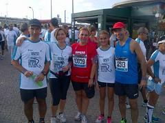 EM'Fora na Corrida do Tejo, Oeiras, 2013 (EM'Fora - Corremos com a Esclerose Mltipla) Tags: running oeiras corrida solidariedade desafio corridadotejo esclerosemltipla emfora