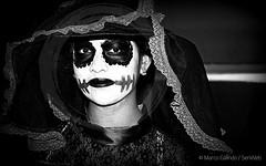 La Catrina de Huamantla (Marco Galindo / SenWeb) Tags: random cara dia muerte retratos muertos caras nio catrina rostro rostros huamantla senweb
