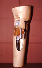 Otto Bock 3P23 Safety Knee #1 selling in the USA for many years (Photographer Al Pike) Tags: prosthesis amputee prosthetics