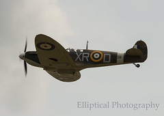 Spitfire Mk.I AR213 (Elliptical Photography) Tags: museum digital photography flying fighter aircraft captured airshow passion duxford spitfire warbird raf worldwar2 airfield vickers elliptical imperialwarmuseum iwm supermarine flyinglegends airworthy 2013 ar213 vickerssupermarine ellipticalphotography wwwellipticalphotographycouk wwwfacebookcomellipticalphotography