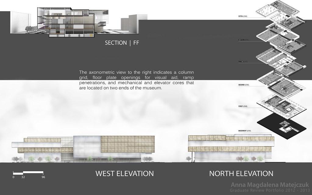 Architectural portfolio design pdf for Architecture student