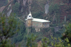 Faro de Punta de Senokozulua (California Will) Tags: espaa faro spain phare basquecountry