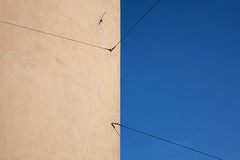 day 24 (ilviscontedimezzato) Tags: sky italy minimal bergamo 35mmf2