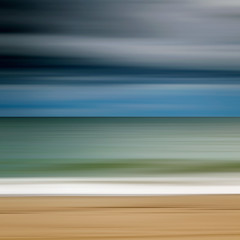 Ocean Storm (katie47n) Tags: ocean abstract beach weather square ominous minimal marthasvineyard southbeach icm edgartown stormclouds katama oceanstorm intentionalcameramovement abstractseascape abstractlandscapephotography