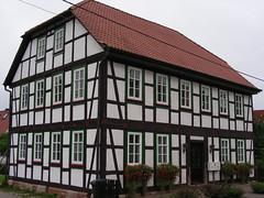 Fenster -Denkmalschutz