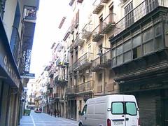San Fermin Balcón Estafeta 04 (Destino Navarra) Tags: pamplona navarra sanfermin estafeta balcón