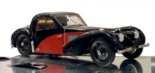 Bauer Bugatti