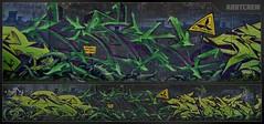 MONSANTO GO HOME (Er Pike De ABDT) Tags: wild graffiti pastel huelva pike wildstyle 2014 pyke modelpastel abdt abasedetaker abdtcrew elpike