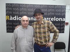 """""""Se Abre el Telón"""" 20.02.2014 - Xavi, cantante metro ("""