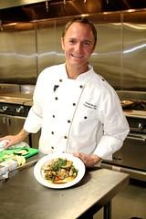 Chef Brad Martin