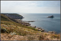 Cap Frhel_Phare_Bretagne_France (ferdahejl) Tags: france bretagne phare capfrhel