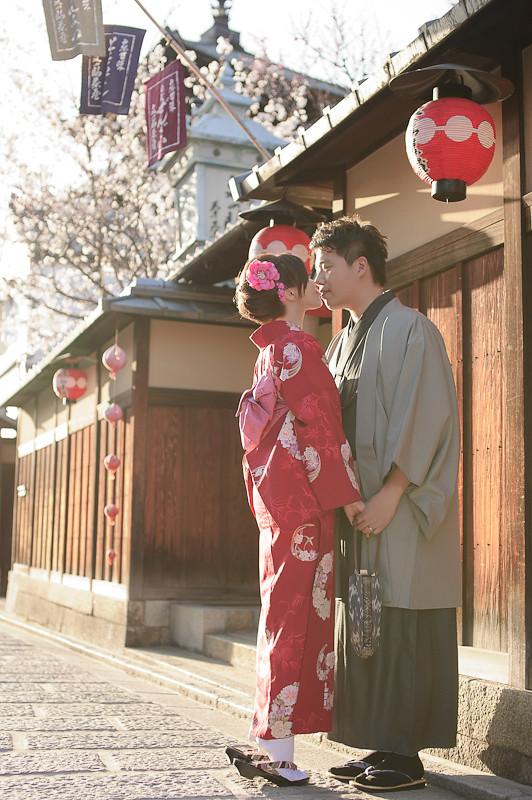 日本婚紗,關西婚紗,京都婚紗,京都植物園婚紗,京都御苑婚紗,清水寺和服,白川夜櫻,海外婚紗,高台寺婚紗,DSC_0044