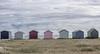 Beach Huts (nagumbe) Tags: beach island hayling hampshire huts solent