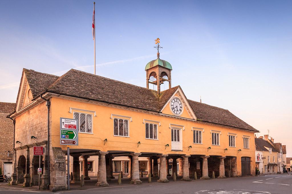 Tetbury Market Hall