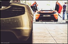 McLaren 650S (DIVIO | photography za) Tags: africa orange speed photography photoshoot d african south group engine automotive spot exotic turbo mclaren myart sa daytona za mid v8 supercars boost t3i 2014 rwd tarocco 650s autogespot mp412 divio mp412c mclarenauto diviophotography mclaren650s mclaren650 mclarensa
