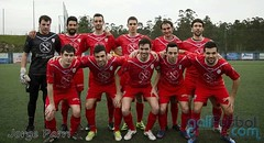 """RIBADEO FC TEMPORADA 2013 - 2014 • <a style=""""font-size:0.8em;"""" href=""""http://www.flickr.com/photos/124640499@N06/14476855946/"""" target=""""_blank"""">View on Flickr</a>"""