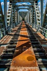 ponte sagrado (nicolapesenti) Tags: bridge train nikon flickr italia ponte treno gorizia sagrado nikond3200 d3200 nikonclubitalia nikonitalia