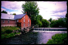 Cornell Mill in Stanbridge East, Qc (pegase1972) Tags: qc québec quebec canada estrie easterntownships mill explore explored