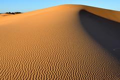 Duna. (Victoria.....a secas.) Tags: desert dune explore desierto duna marruecos shara