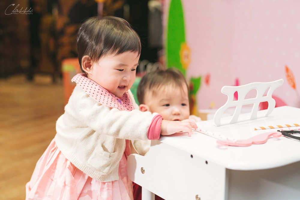 台北君品酒店寶寶周歲親子攝影記錄生日派對party拍照攝影師