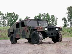 HMMWV M1025 (Vehicle Tim) Tags: hmmwv hummer humvee 4x4 allrad gelndewagen military militr armee army us usa fahrzeug