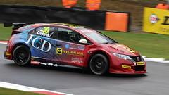 BTCC 2016_BrandsGP_FP2_17 (andys1616) Tags: btcc dunlop msa british touringcar championship brandshatch kent october 2016