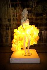 Lichtskulptur (patricklange) Tags: frankfurt ffm luminale 2016 light art kunst licht lichtkunst