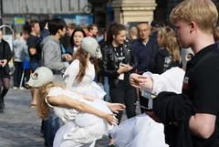 Edinburgh Festival Fringe (Secondcity) Tags: edinburghfestivalfringe edinburgh