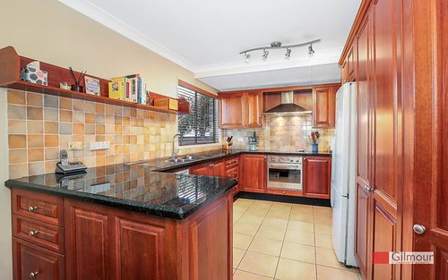 10/53 Brisbane Road, Castle Hill NSW 2154
