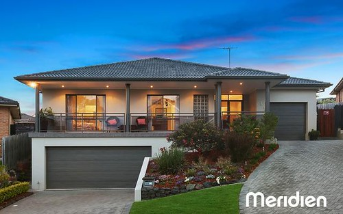 3 Monarch Close, Rouse Hill NSW 2155