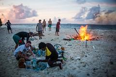 cleanup fire (yepabroad) Tags: maldives malé surf bodyboard atoll baa raa swiss oomidoo drone