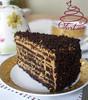 Black prince_fragment2 (Tort.UA) Tags: торт черный принц домашние торты на заказ