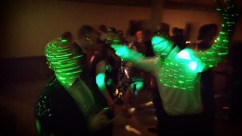 'Dancing @ Anna & Ulf's wedding' - #Angevallen #Skåne #Sweden #wedding #party #dancing #wild #people