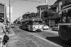 Street of San Francisco (arnauddeschamps49) Tags: voyage usa sanfranciso port californie travel pier