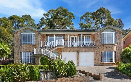 91 Derribong Drive, Cordeaux Heights NSW 2526