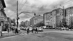 PedXing (micagoto) Tags: moldova moldau chisinau