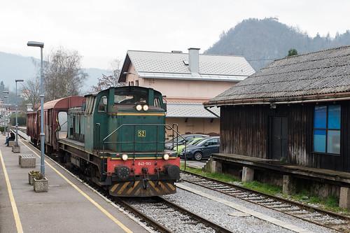 2016-11 - SLO - Kamnik