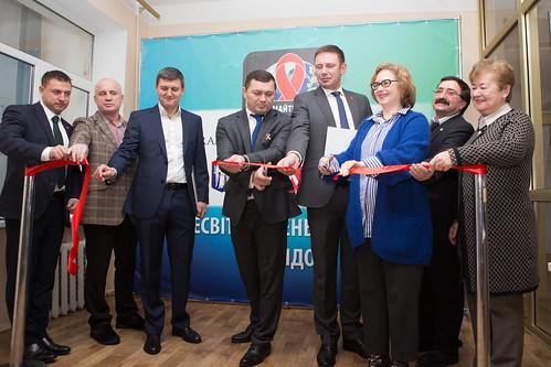 WAD 2016: Ukraine