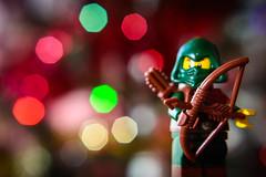Rogue Arrow (Yannis_K) Tags: lego rogue arrow macromondays bokeh colours colors yannisk nikon35mmf18dx nikond7100