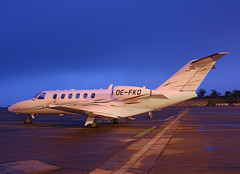 OE-FKO_ORK09DEC16 (corkspotter / Paul Daly) Tags: oefko cessna 525a citationjet cj2 c25a 525a0390 l2j 440346 aoj avcon jet ag 2008 201205 ork eick cork