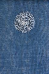 DUI_8269r (crobart) Tags: world treads festival oakville cloth fabric fibre textile art artwork