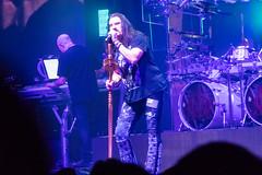 Dream Theater at San Jose City National Civic (satoshikom) Tags: panasonicdmczs100 dreamtheater jameslabrie concert sanjose citynationalcivic heavymetal progressivemetal