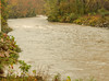 Wide River (daddymaverick91) Tags: river space water flowing relaxed serene wildlife bend twisting turning akron ohio valley gloom calm