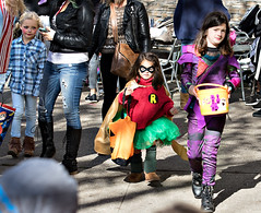 Halloween Parade & Trick or Treat Event by Babylon Village Chamber of Commerce (BabylonVillagePhotos) Tags: street photography halloween parade trick or treat event babylon village chamber commerce kids spooky cute costumes scary scarry ghosts goblins man witch witches pirates military boots