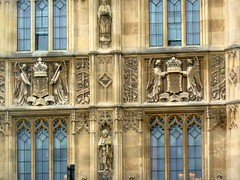 P1390236  London Westminster - Parliament Facade (londonconstant) Tags: londonconstant costilondra london architecture chelsea westminster promenades streetscapes