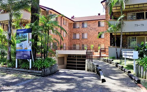 3/73-75 Flora Street, Kirrawee NSW 2232