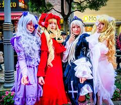 IMG_5206 (kndynt2099) Tags: 2016ikebukurohalloweencosplayfestival ikebukuro halloween cosplay