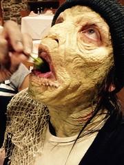 FKM.ZOMBIEWALK.2016_053 (FKM Festival de Cinema Fantstico da Corua) Tags: zombiewalk fkm2016 pabloperona mayeffects juanilloesteban formx