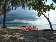 Phang Nga bay (schneider_sebastien) Tags: baiedephangnga phangngabay thailande thailand asia asie travel voyage lumix tz20 beach paradise
