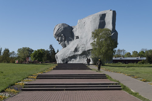 Courage Monument, 05.05.2014.